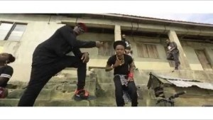 VIDEO PREMIERE: K9 [@TheOfficialK9] Ft. Sound Sultan – Care About Us | DOWNLOAD
